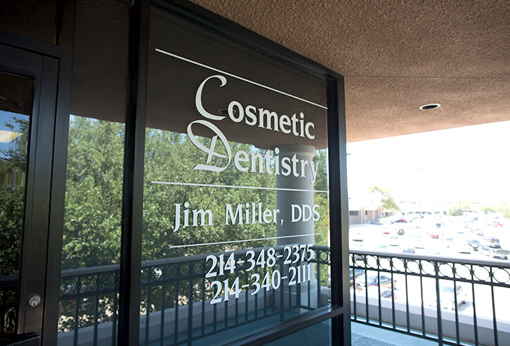 Dr. Miller's office